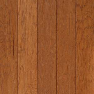Trailhouse Hickory Collection by Harris Wood Floors Engineered Hardwood 5 in. Vintage Hickory - Golden Palomino