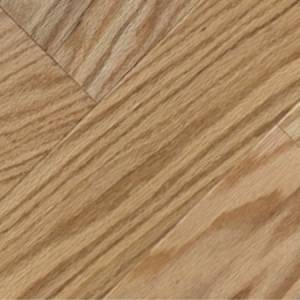 Wynwood Collection by Harris Wood Floors Engineered Hardwood 5 in. Red Oak - Natural