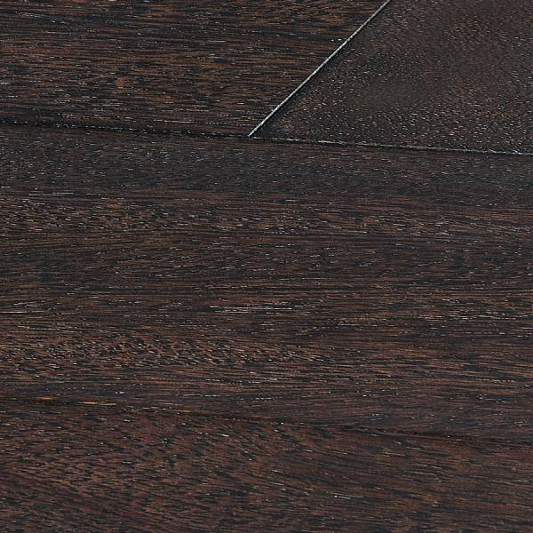 Brazilian Angelim Ebony