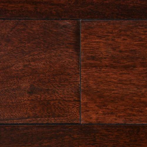 INDUS PARQUET Brazilian Cherry Rouge - Solid 3/4 x 5-1/2 Hand-Scraped