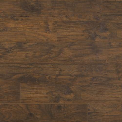 Timeless Impressions Collection by Inhaus Hickory - Haywood Plank