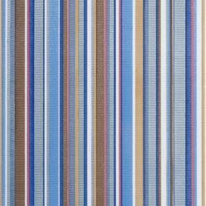 Aquarelle Collection by Interceramic 10x20 in. - Blue Stripes