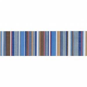 Interceramic - Aquarelle Collection 4x10 Stripes