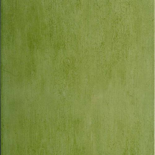 Aquarelle Collection by Interceramic Bullnose 2-½x10 in. - Light Green