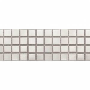 Interceramic - Inox Mosaics Collection 1x1 Mosaic