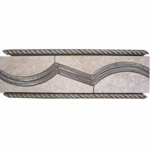 INTERCERAMIC - MONTREAUX COLLECTION Wall Decorative