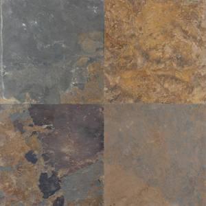 Interceramic - Natural Slate Collection 40x48 Versailles Pattern