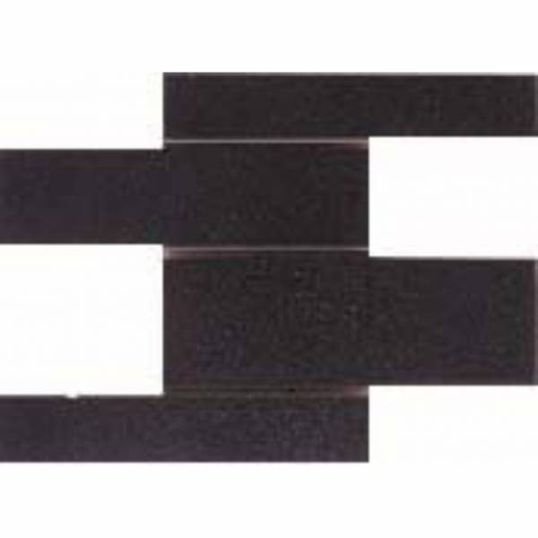 Interceramic Oxide Collection X Mosaic - 4x6 wall tile