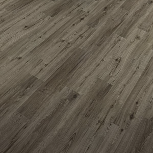 Carlota Plank Collection by Kraus Vinyl 6 in. - Freeport Hickory