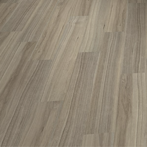 Carlota Plank Collection by Kraus Vinyl 6 in. - Westbury Hickory