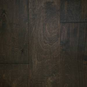 Falston Collection by LM Flooring Engineered Hardwood 6-1/2 inch Birch - Slate