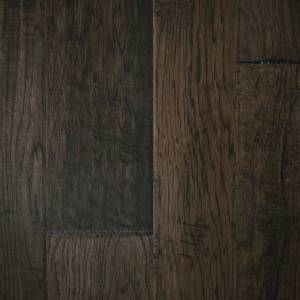 Hawthorne Collection by LM Flooring Engineered Hardwood 4, 5, 6-1/2 in. Hickory - Pewter
