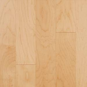 Kendall Collection by LM Flooring 5 in. Maple - Natural