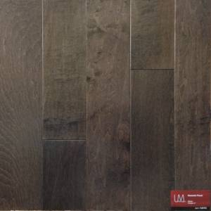 Seaside Collection by LM Flooring 5 inch Maple - Pewter