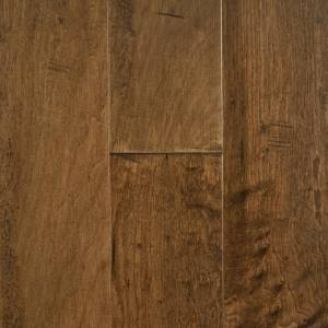 Seneca Creek Click Collection by LM Flooring 5 inch Maple - Bistro