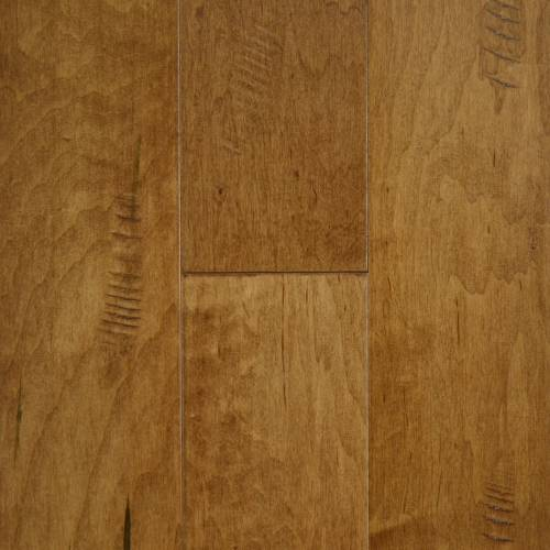 Seneca Creek Click Collection by LM Flooring 5 inch Maple - Sierra