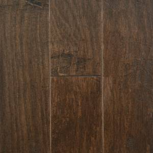 Seneca Creek Click Collection by LM Flooring 5 inch Maple - Tavern