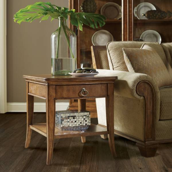 Trailside Collection By Lm Flooring 7 In White Oak Caribou