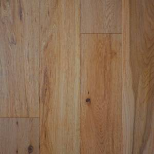 Valley View Collection by LM Flooring Engineered Hardwood 5 inch White Oak - Natural