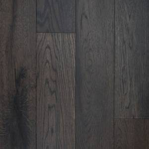 Valley View Collection by LM Flooring Engineered Hardwood 5 inch White Oak - Winslow