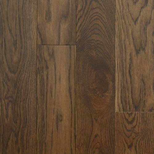 Weston Collection by LM Flooring Engineered Hardwood 5 inch Oak - Belfort