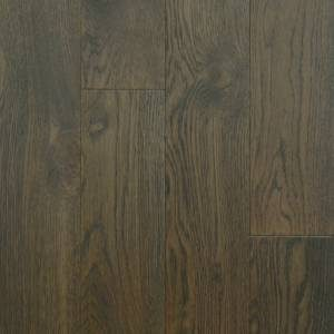 Weston Collection by LM Flooring Engineered Hardwood 5 inch Oak - Taupe