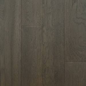 Weston Collection by LM Flooring Engineered Hardwood 5 inch Oak - Weathered Stone