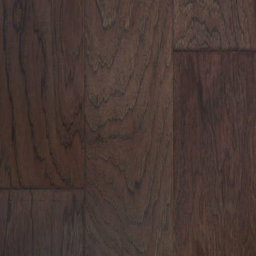 Winfield Collection by LM Flooring Engineered Hardwood 6-1/2 inch Hickory - Windsor