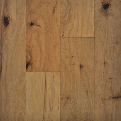 "LW Mountain Engineered Hickory - 3/8"" x 5 ( 4 colors )"