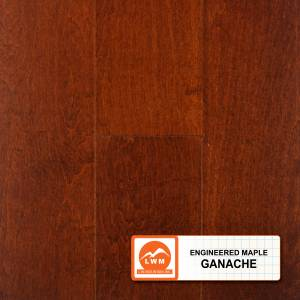 """LW Mountain Maple - 3/8"""" x 5"""" ( 3 colors )"""