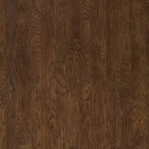 American Oak Collection by Mannington Engineered Hardwood 5x3/8 Oak - Bark