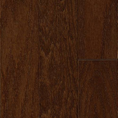 American Oak Collection by Mannington Engineered Hardwood 5x3/8 Oak - Homestead