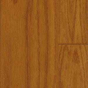 American Oak Collection by Mannington Engineered Hardwood 5x1/2 Oak - Honey Grove