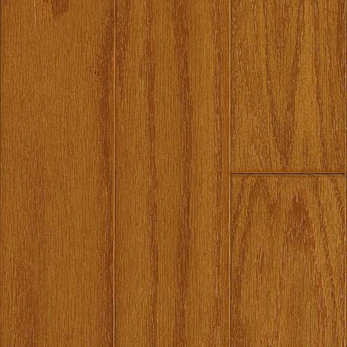 American Oak Collection by Mannington Engineered Hardwood 5x3/8 Oak - Honey Grove
