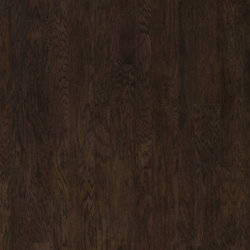 American Oak Collection by Mannington Engineered Hardwood 3x1/2 in. Oak - Leather