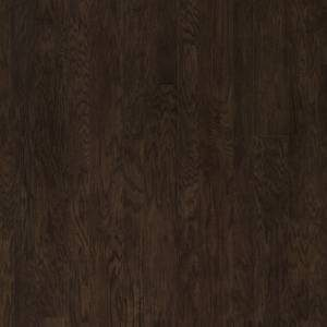 American Oak Collection by Mannington Engineered Hardwood 3x1/2 Oak - Leather