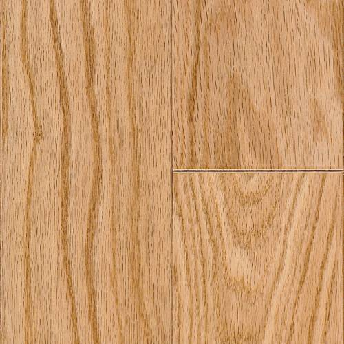 American Oak Collection by Mannington Engineered Hardwood 3x1/2 in. Oak - Natural