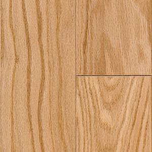 American Oak Collection by Mannington Engineered Hardwood 3x3/8 Oak - Natural
