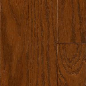 American Oak Collection by Mannington Engineered Hardwood 5x3/8 Oak - Old Bronze