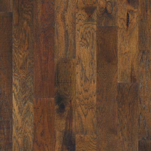Heirloom Hickory Collection by Mannington 5 in. Aged Bronze