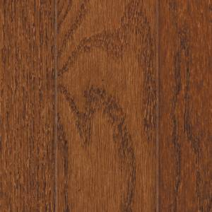 "Jamestown Collection by Mannington Engineered Hardwood 3"" Oak - Pecan"