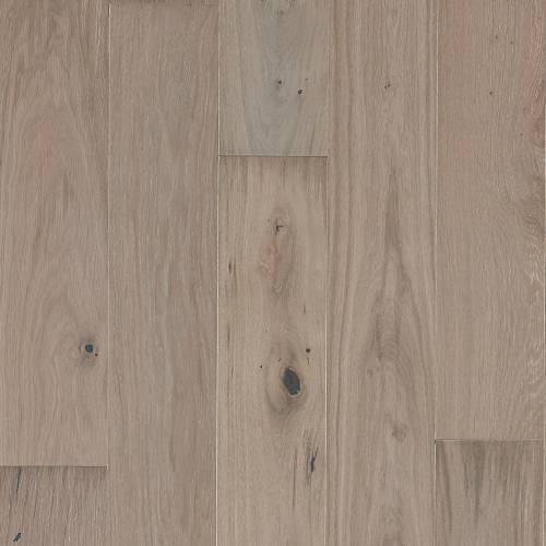 "Latitude Park City Collection by Mannington Engineered Hardwood 7-1/2"" White Oak - Alpine"