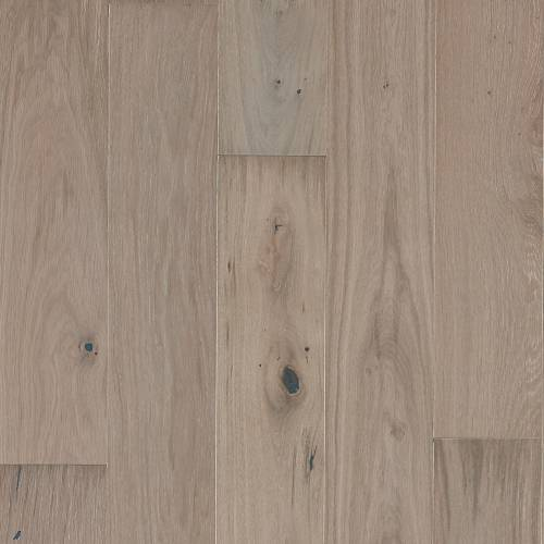 "Latitude Park City Collection by Mannington Engineered Hardwood 7-1/2"" White Oak - Alpine"