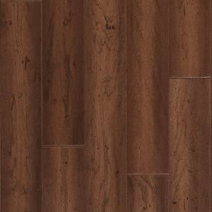 """Lexington Hickory Collection by Mannington Engineered Hardwood 5"""" Hickory - Mustang"""