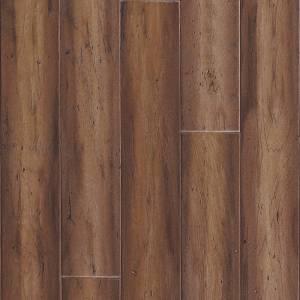 "Lexington Hickory Collection by Mannington Engineered Hardwood 5"" Hickory - Palomino"