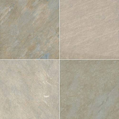 Arterra Collection by MSI Stone Porcelain Paver 24x24 Golden White