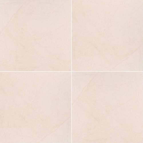 Arterra Collection by MSI Stone Porcelain Pool Coping 13x24 Living Style Cream
