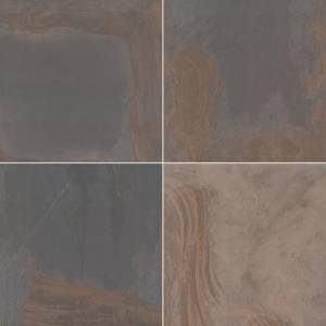 Arterra Collection by MSI Stone Porcelain Pool Coping 13x24 Mystique Multicolor