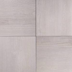 Arterra Collection by MSI Stone Porcelain Paver 24x24 Palmwood Gris