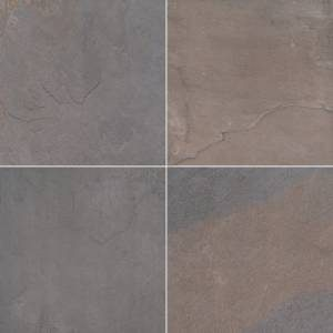 Arterra Collection by MSI Stone Porcelain Pool Coping 13x24 Pedra Azul